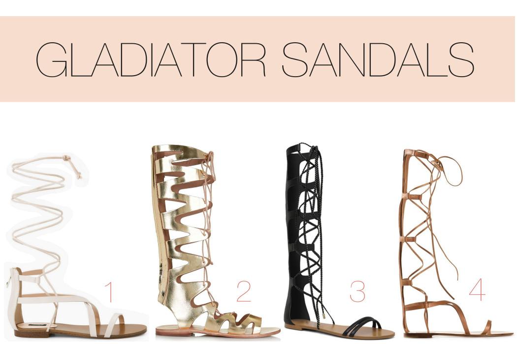 gladiator-sandals-römersandalen