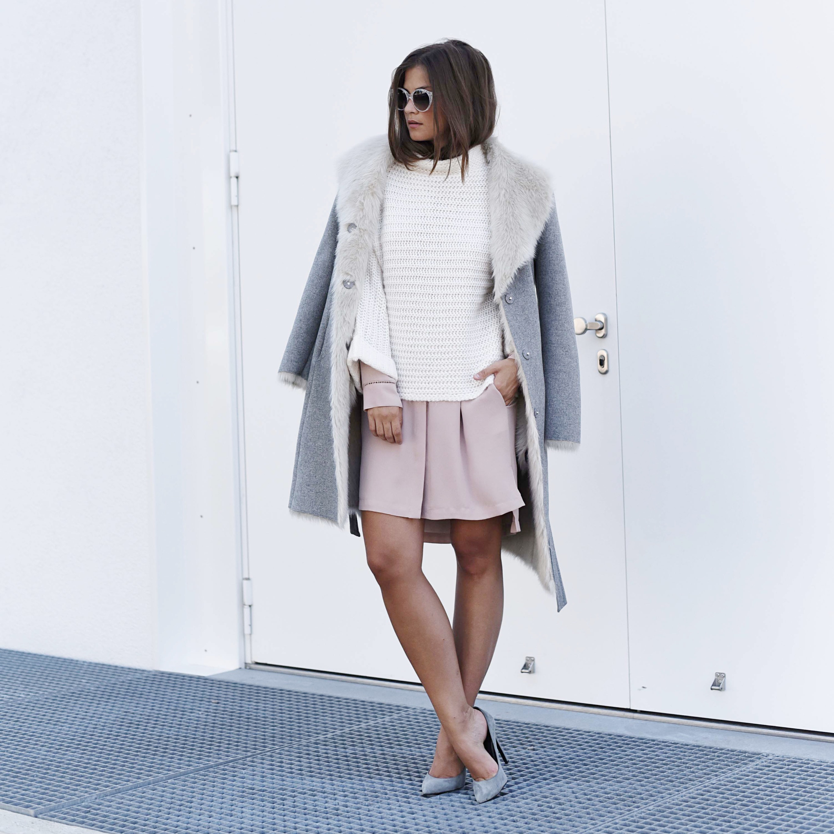Cozy Jackets For Winter Fashion Q