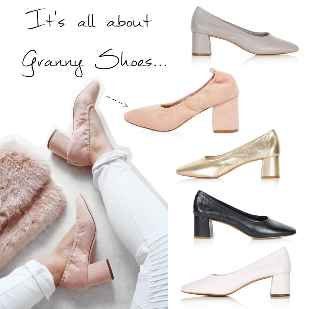fashiioncarpet-granny-shoes-trend-blogger