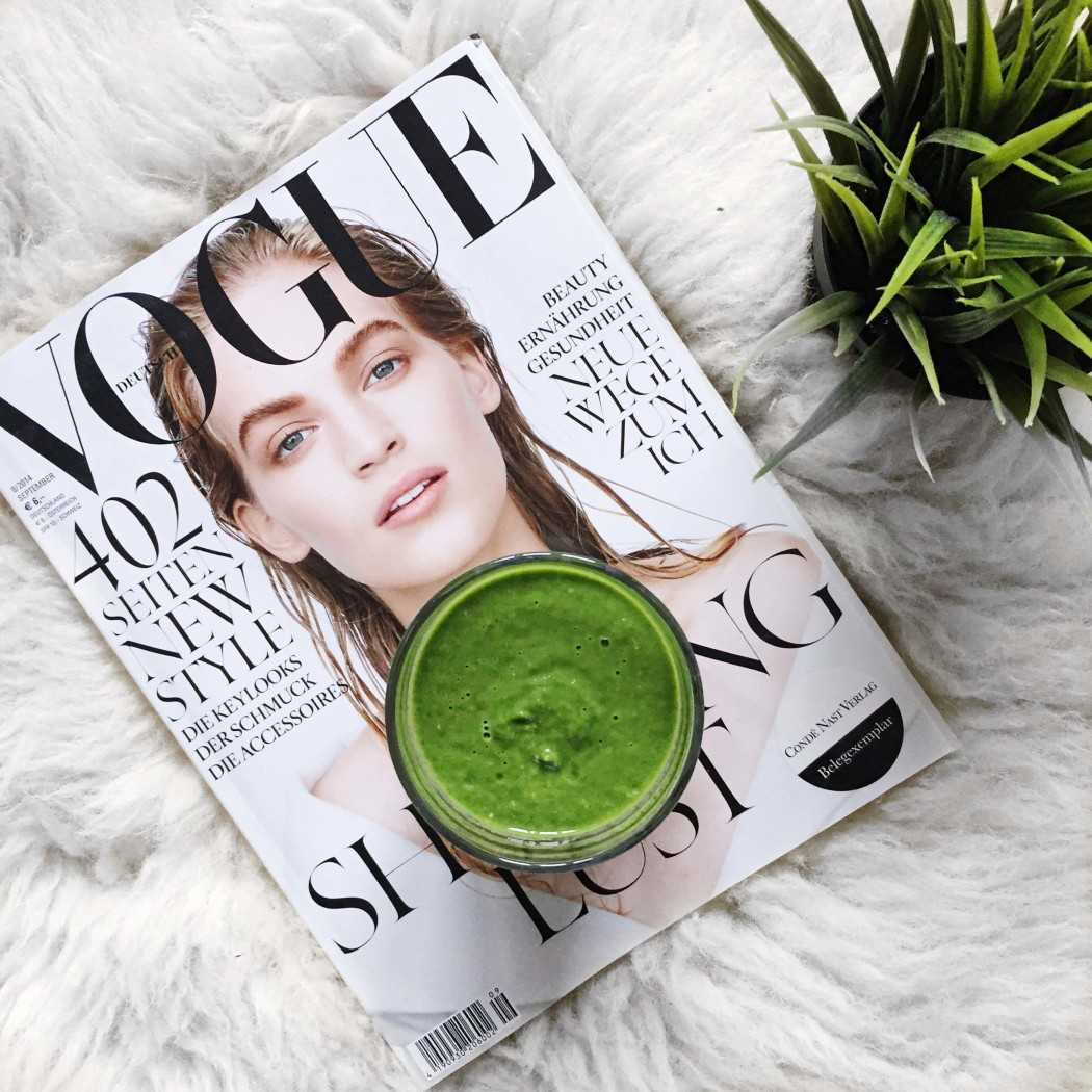 fashiioncarpet-healthy-green-smoothie-diy