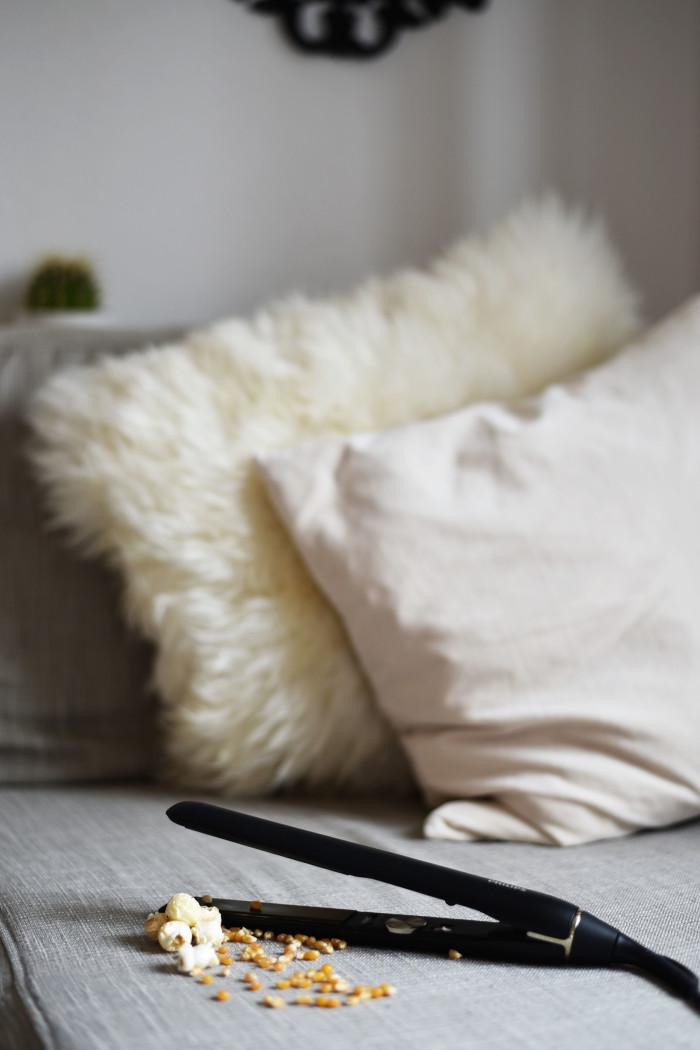 fashiioncarpet-popcorn-mit-glätteisen-machen