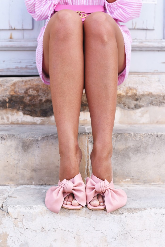 Paloma-Barcelo-florence-mule-pink-streetstyle-blogger-fashiioncarpet
