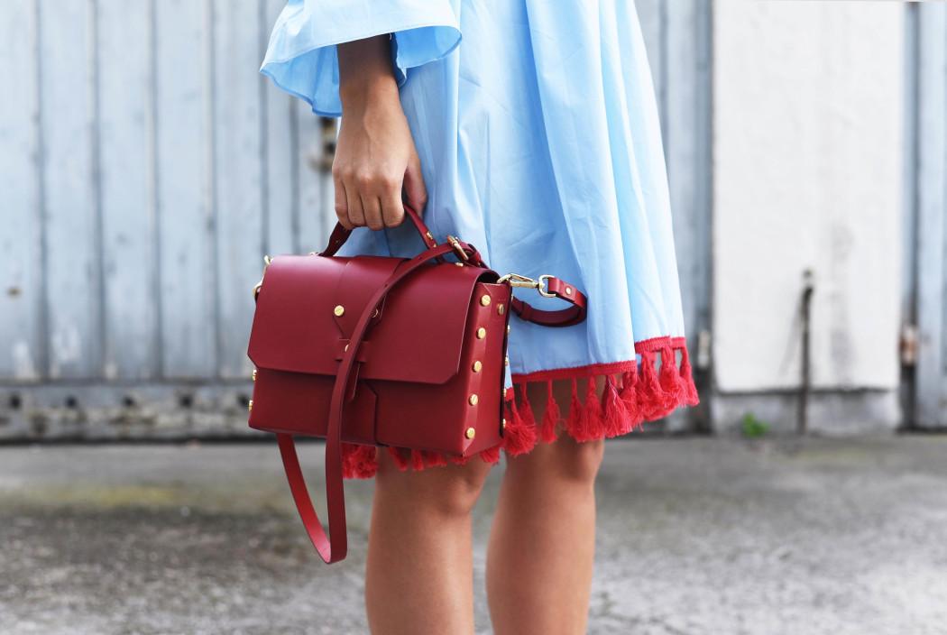 sandro-abby-satchel-bag-red-fashiioncarpet