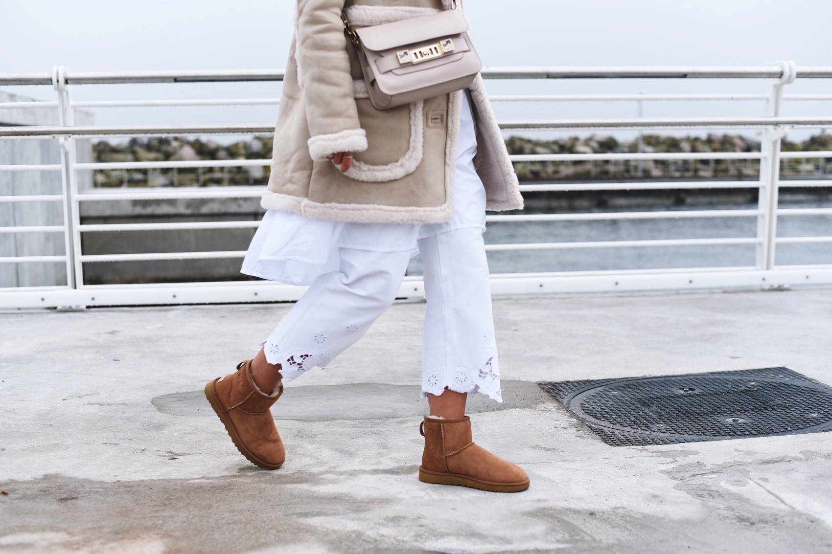 ugg-classic-chestnut-ii-mini-boots-suede-leather-blogger-streetstyle-fashiioncarpet
