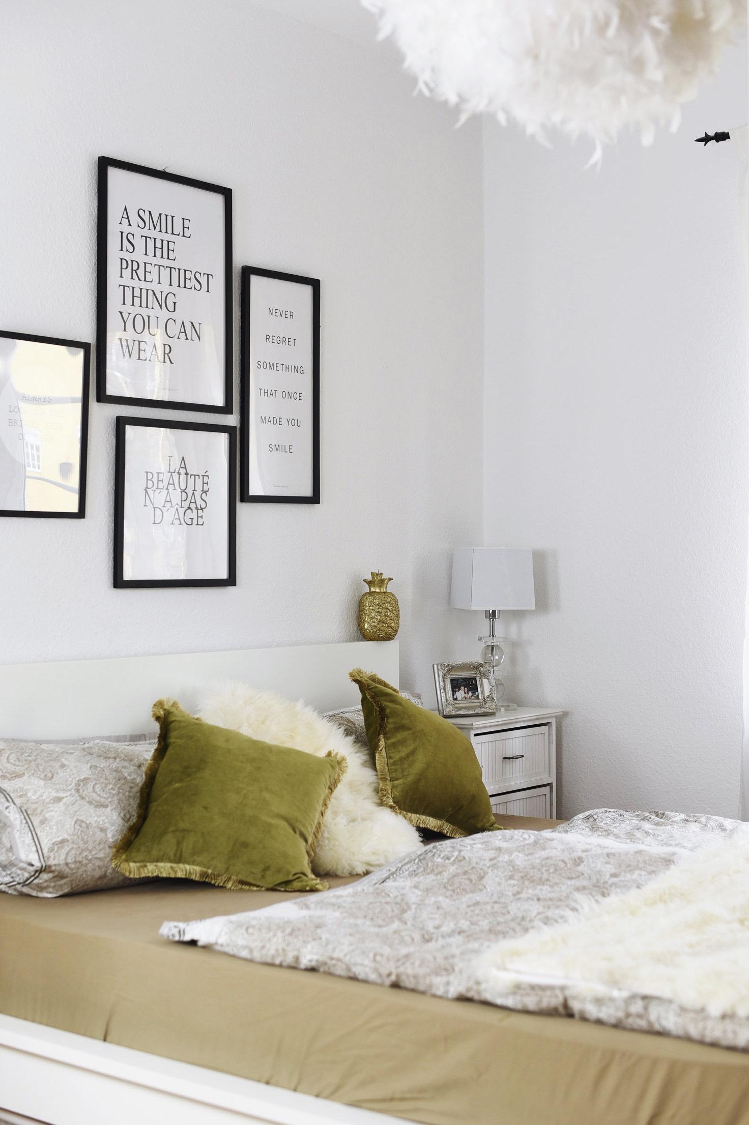 Herbst & Winter: Tipps & Dekoideen für das Schlafzimmer