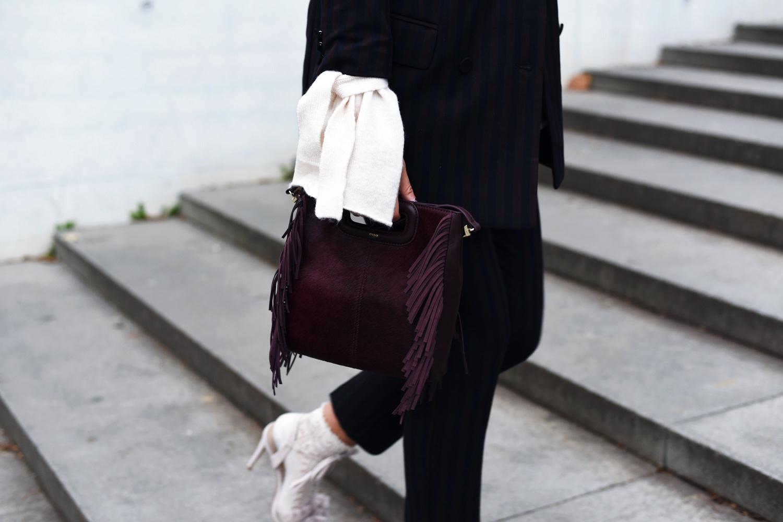 maje-blogger-collaboration-fringe-bag-red-fashiioncarpet