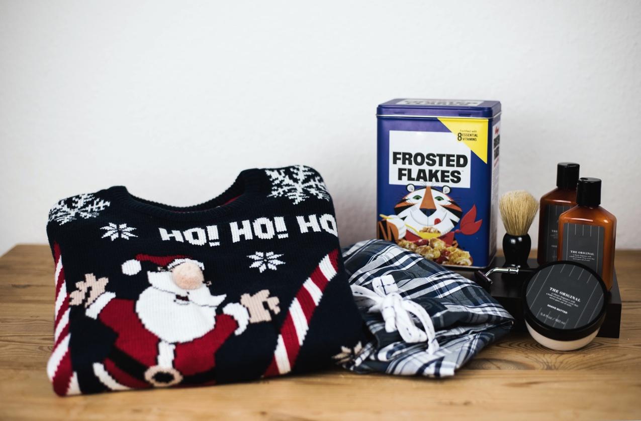 Ausgefallene weihnachtsgeschenke f r die beste freundin for Weihnachtsgeschenk fa r freund selbstgemacht