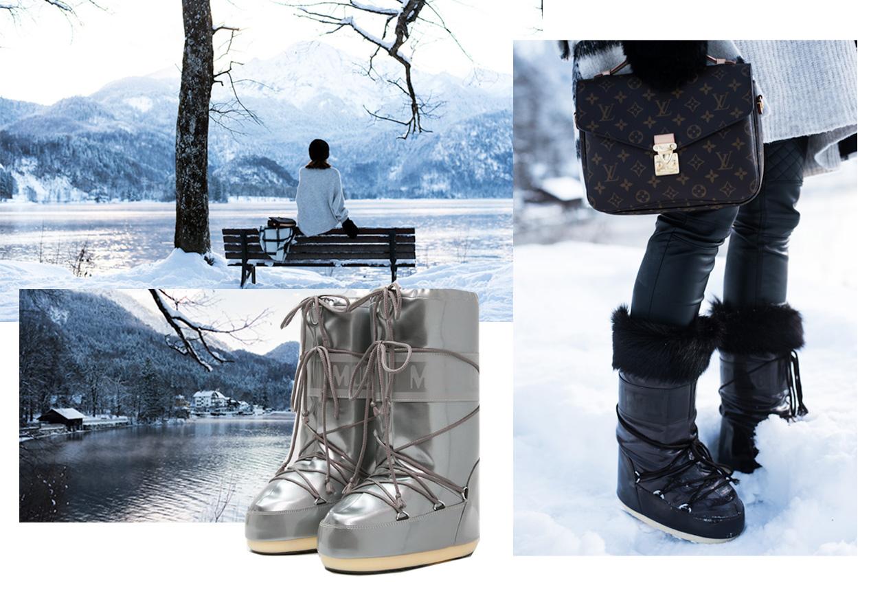 lederhosen-im-winter-stylisch-kombinieren-mit-dicken-warmen-schnee-schuhen-moon-boot-stiefel-mit-fell-fashiioncarpet