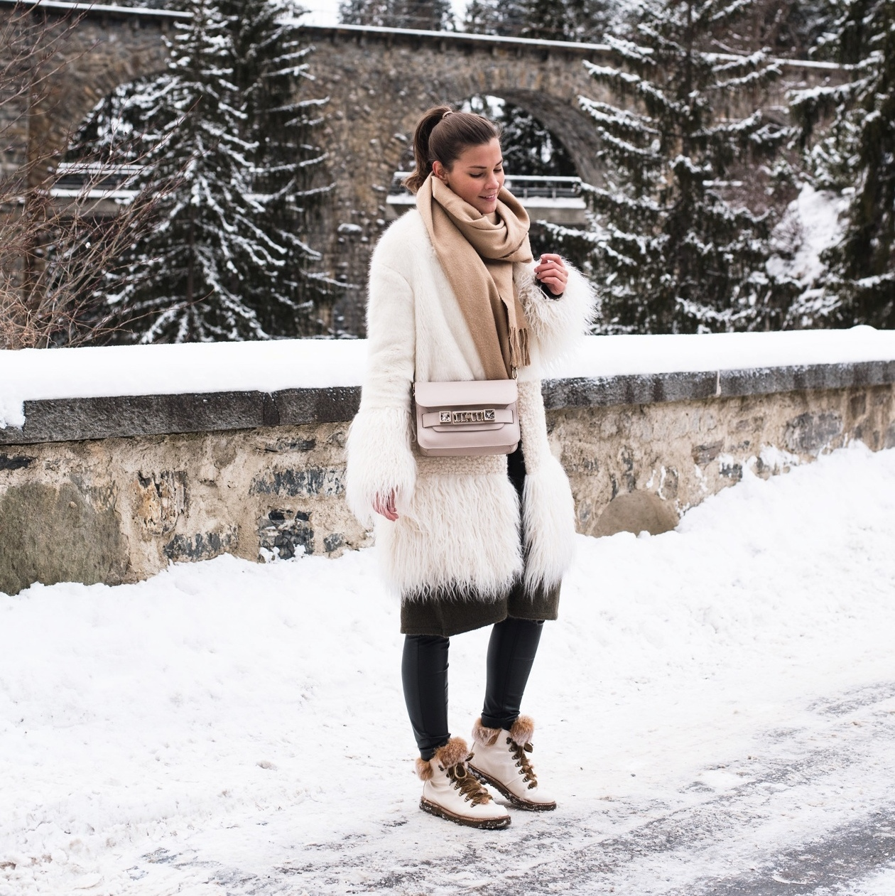 gefühlte kalte füße sind aber warm