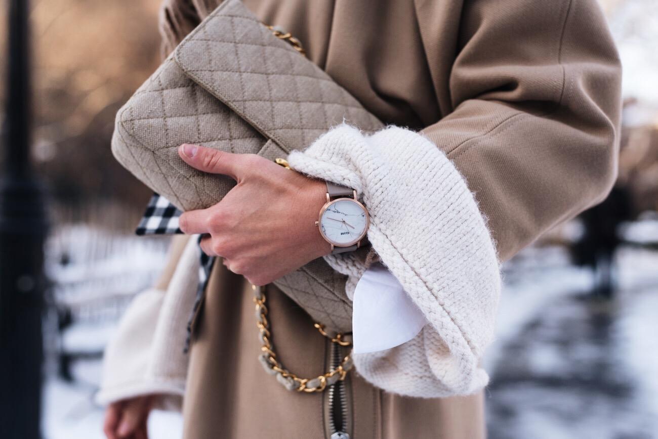 armbanduhr-mit-marmor-ziffernblatt-cluse-fashiioncarpet