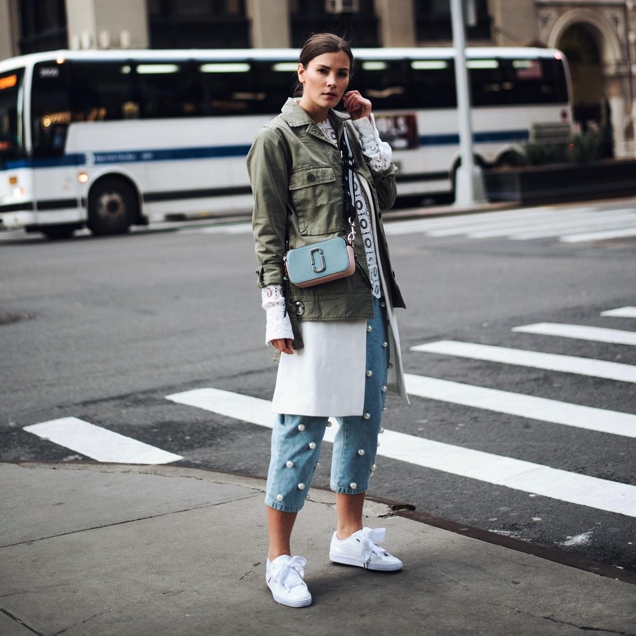 Fashion Week Puma