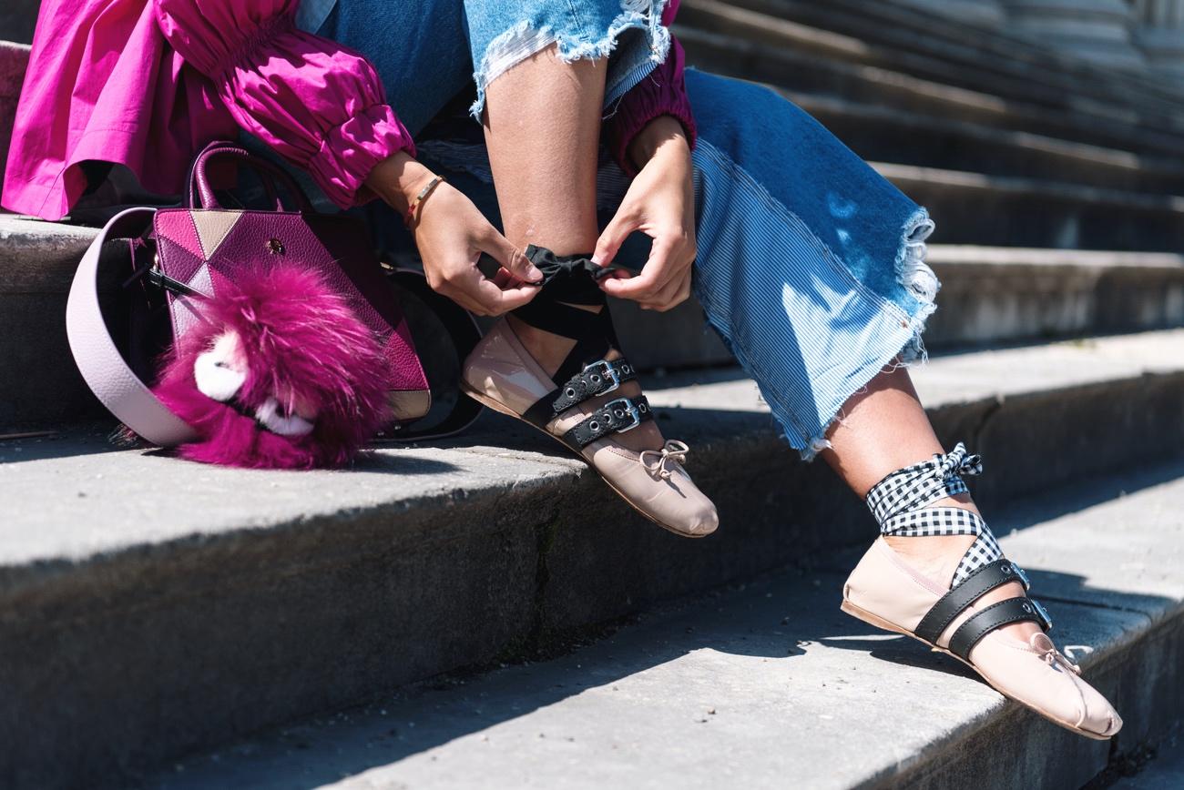 miu-mium-patent-leather-ballerinas-nude-beige-streetstyle-trend-blogger-fashiioncarpet
