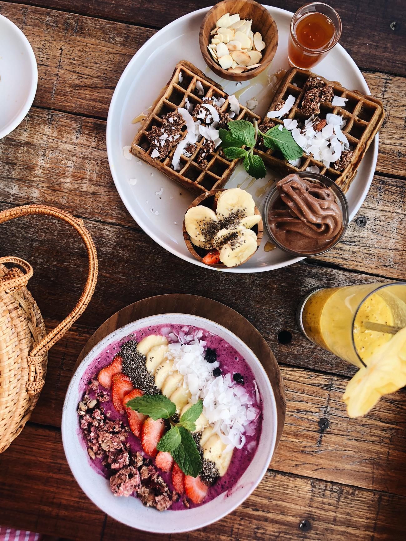 Secret Spot Café Bali Canggu