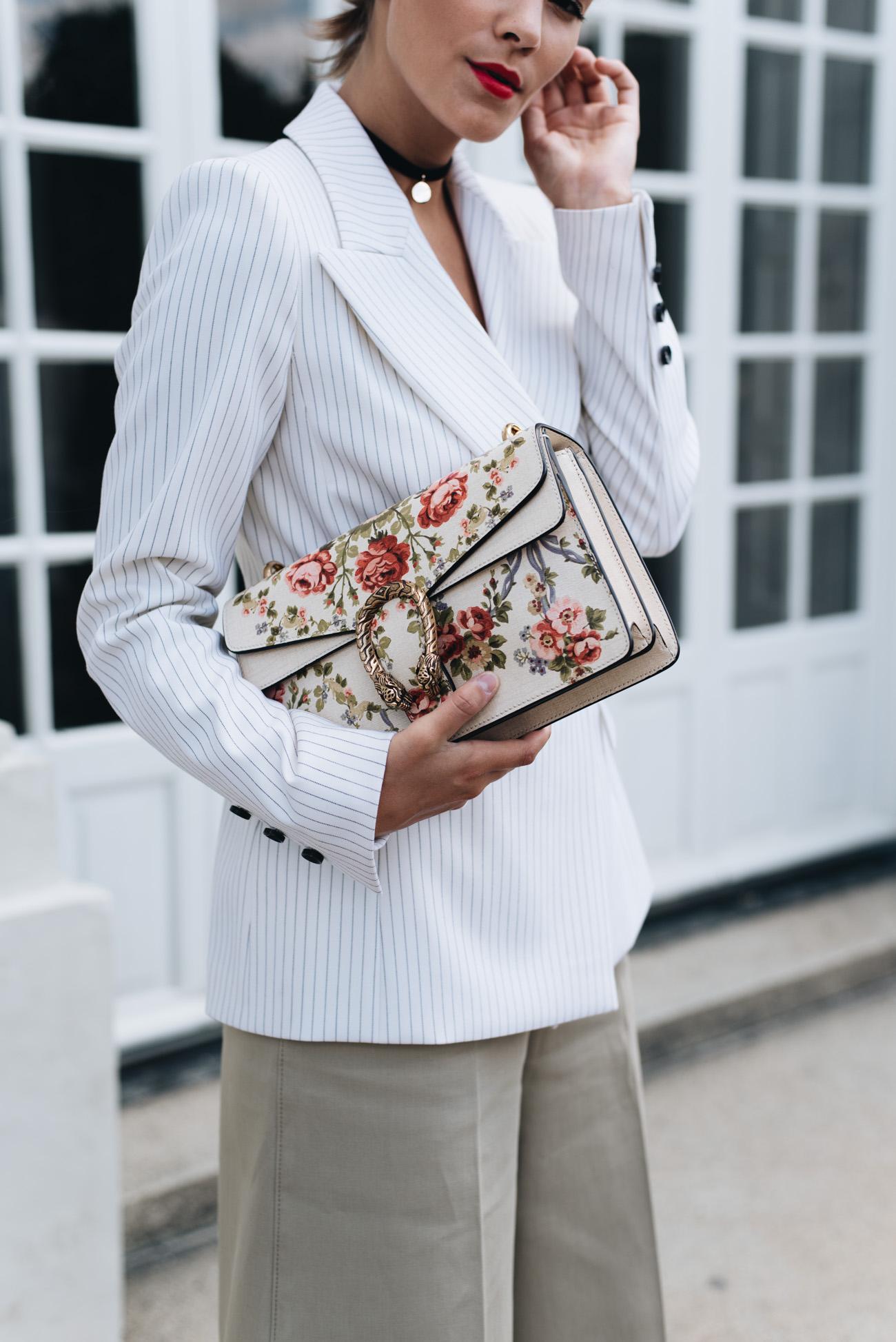 Gucci-for-Net-a-Porter-Floral-Dionysus-Bag-blumen-print-limited-edition-culotte-sequin-details-samt-pumps-dolce-&gabbana-fashiioncarpet