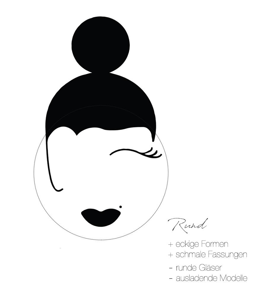 sonnenbrillen-guide-welche-form-und-modell-steht-mir-rundes-Gesicht