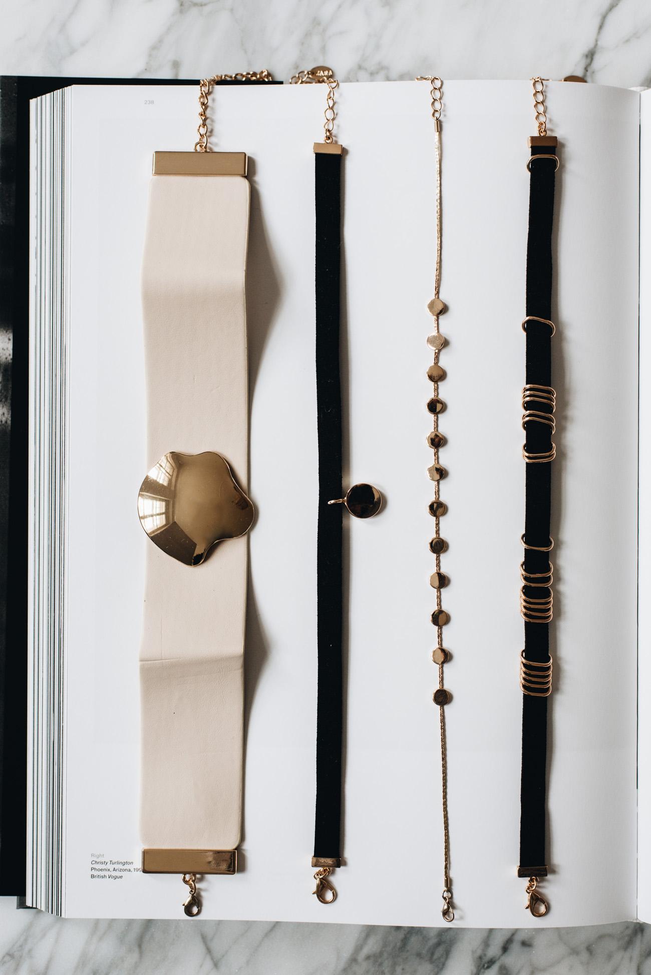 Luxurious_Choker_Jewelry_Trends2017_Fashiioncarpet