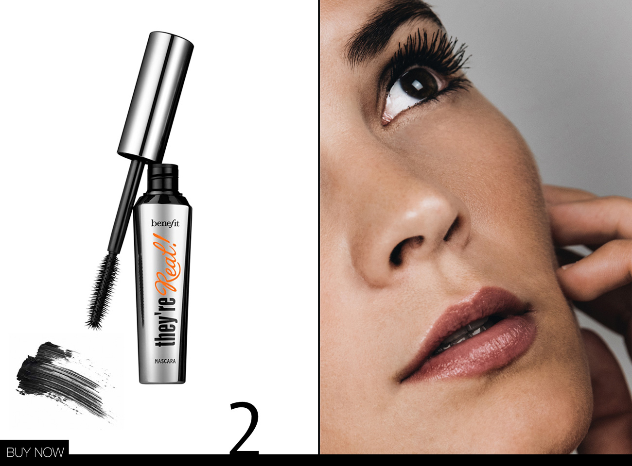 Top 5 Die Besten Volumen Mascaras Fur Volle Wimpern