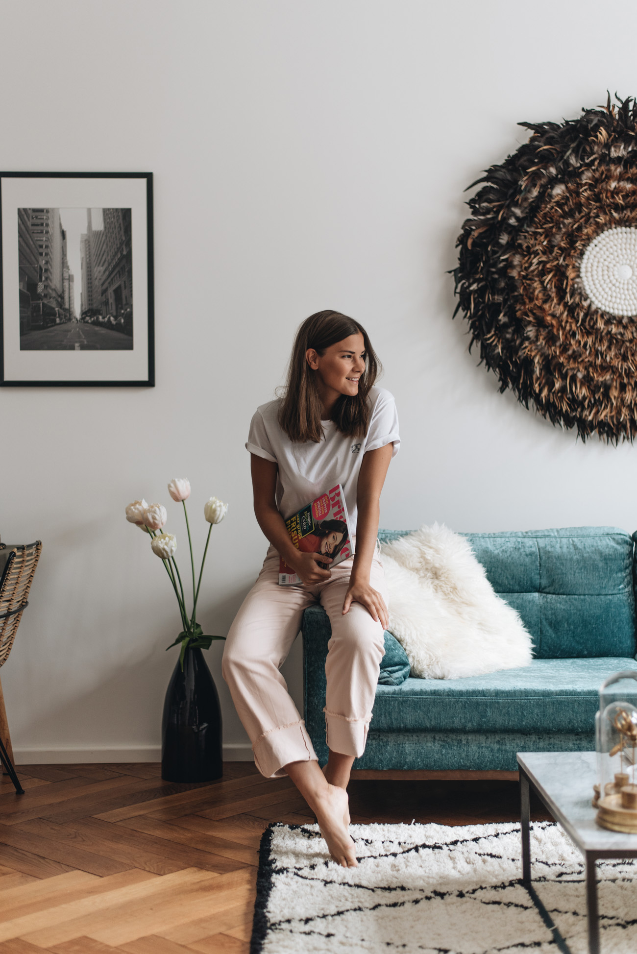 brigitte-shopping-days-Fashion-und-Beauty-Influencer-münchen-Deutschland-Nina-schwichtenberg