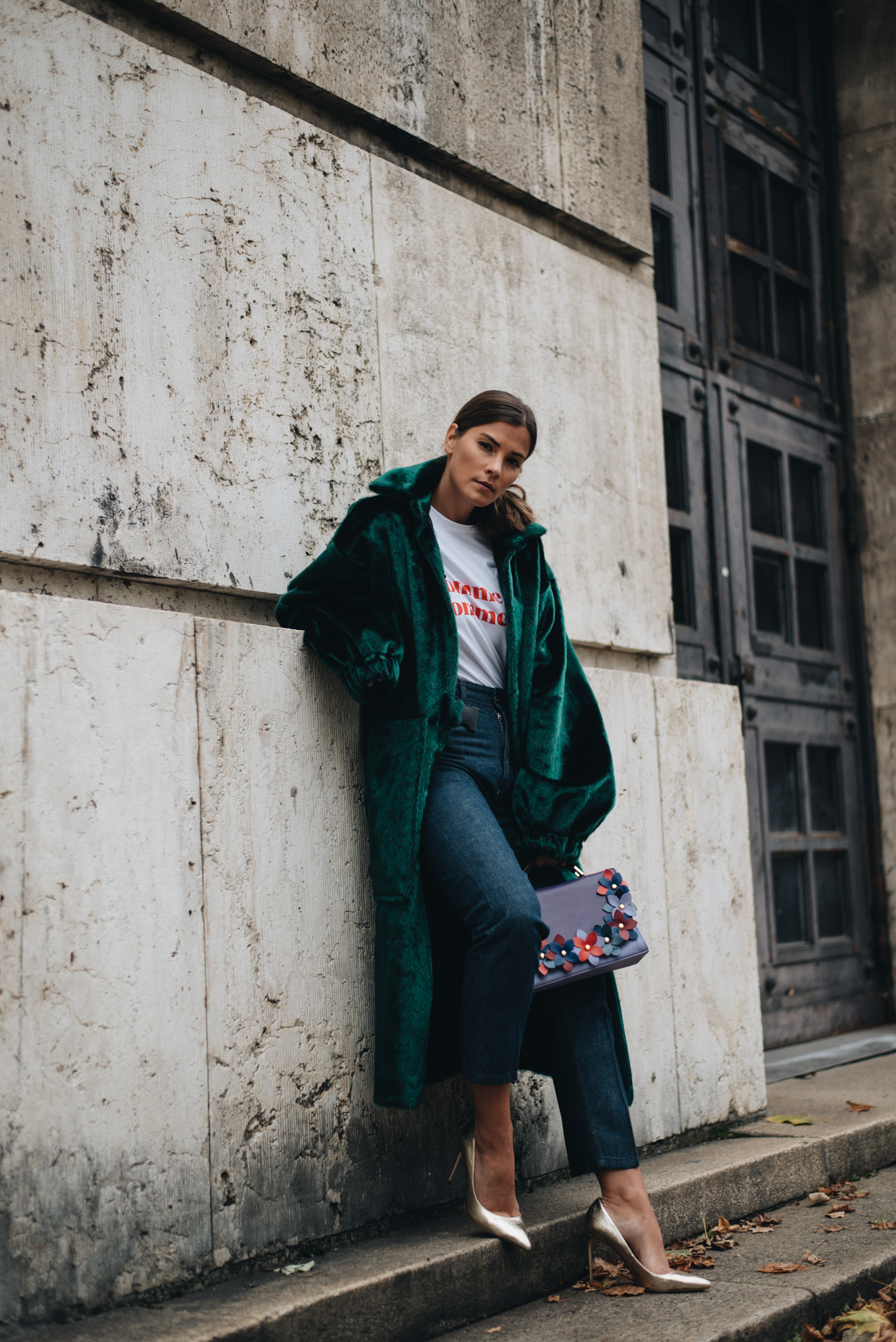 Styling Tipps F 252 R Oversize M 228 Ntel Outfit Inspiration