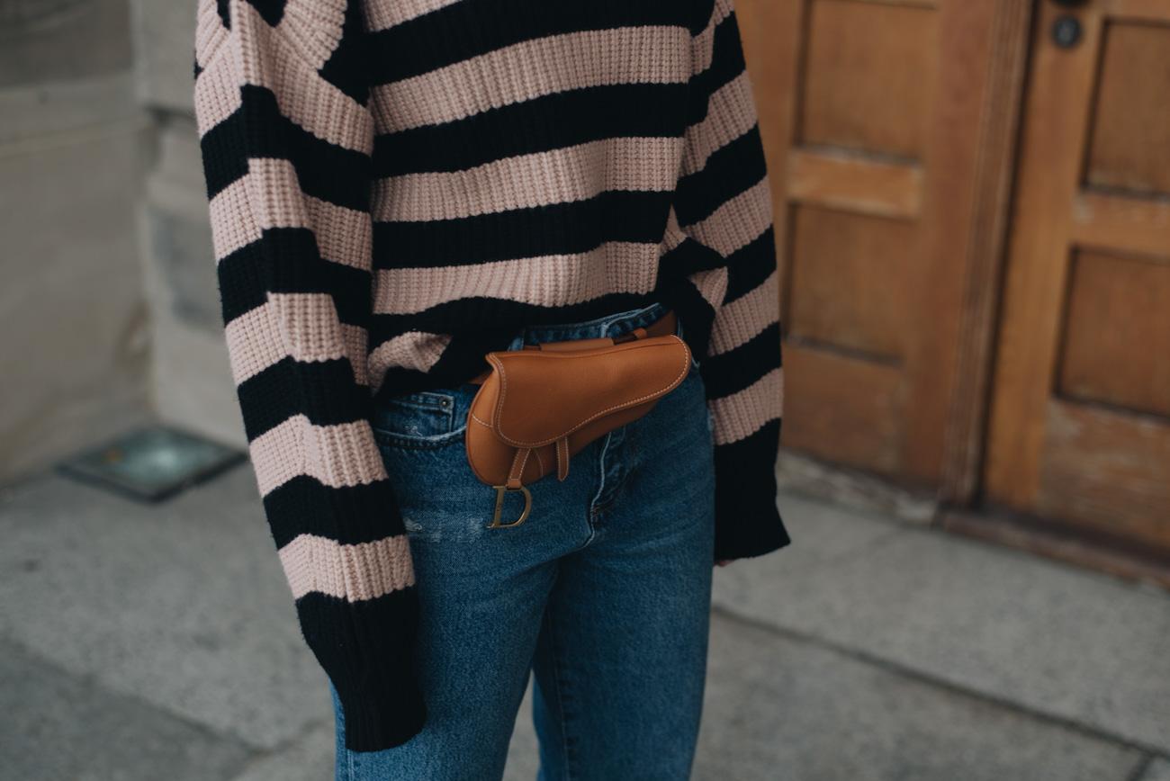 dior-saddle-Belt-bag-bown-gürtel-tasche-nina-schwichtenberg-mode-bloggerin-fashionblog-fashiioncarpet-deutschland-münchen