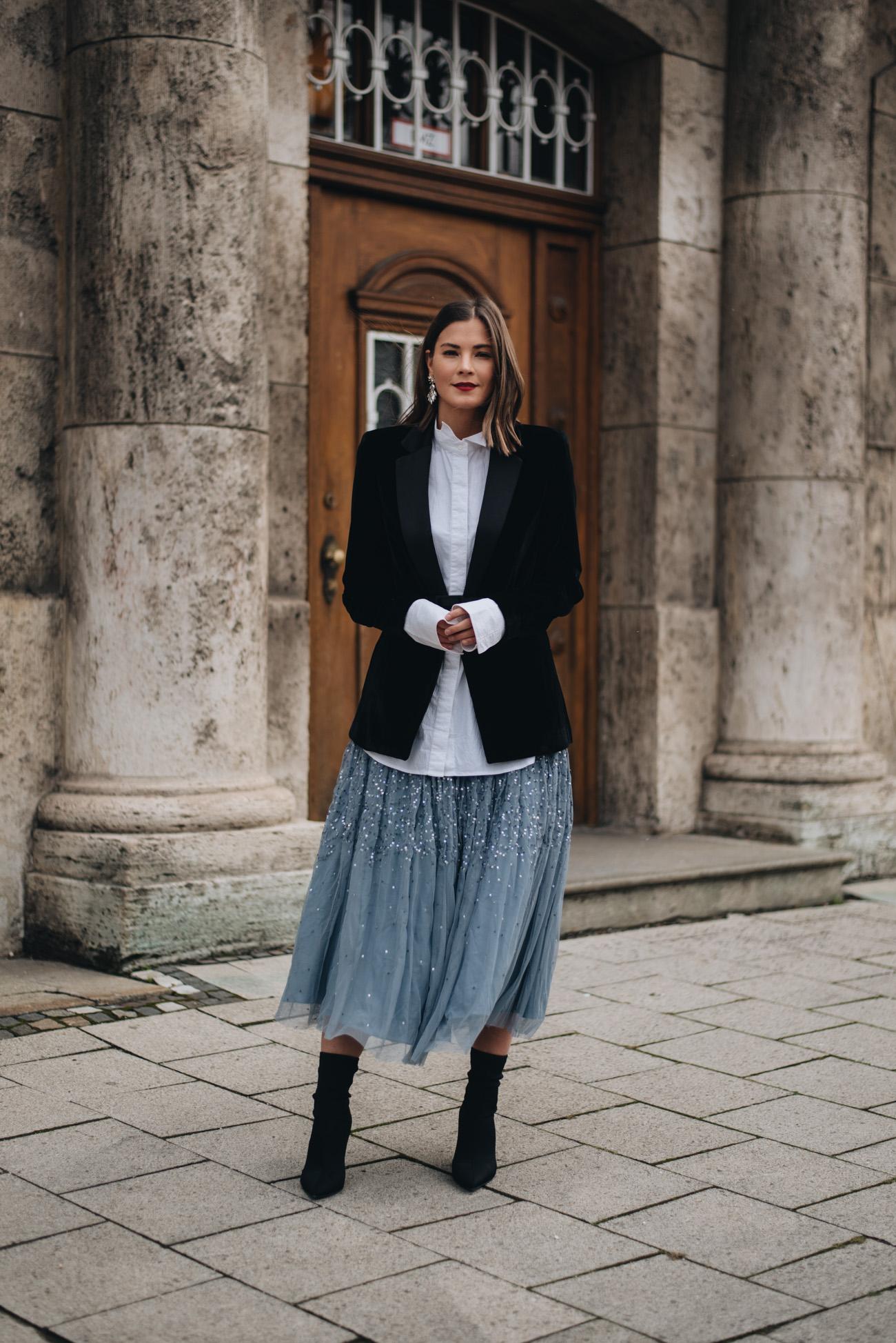 Styling-Tipps-Tüllrock-Lagenlook-mode-bloggerin-nina-schwichtenberg-streetstyle-mode-trends-2018-fashiioncarpet