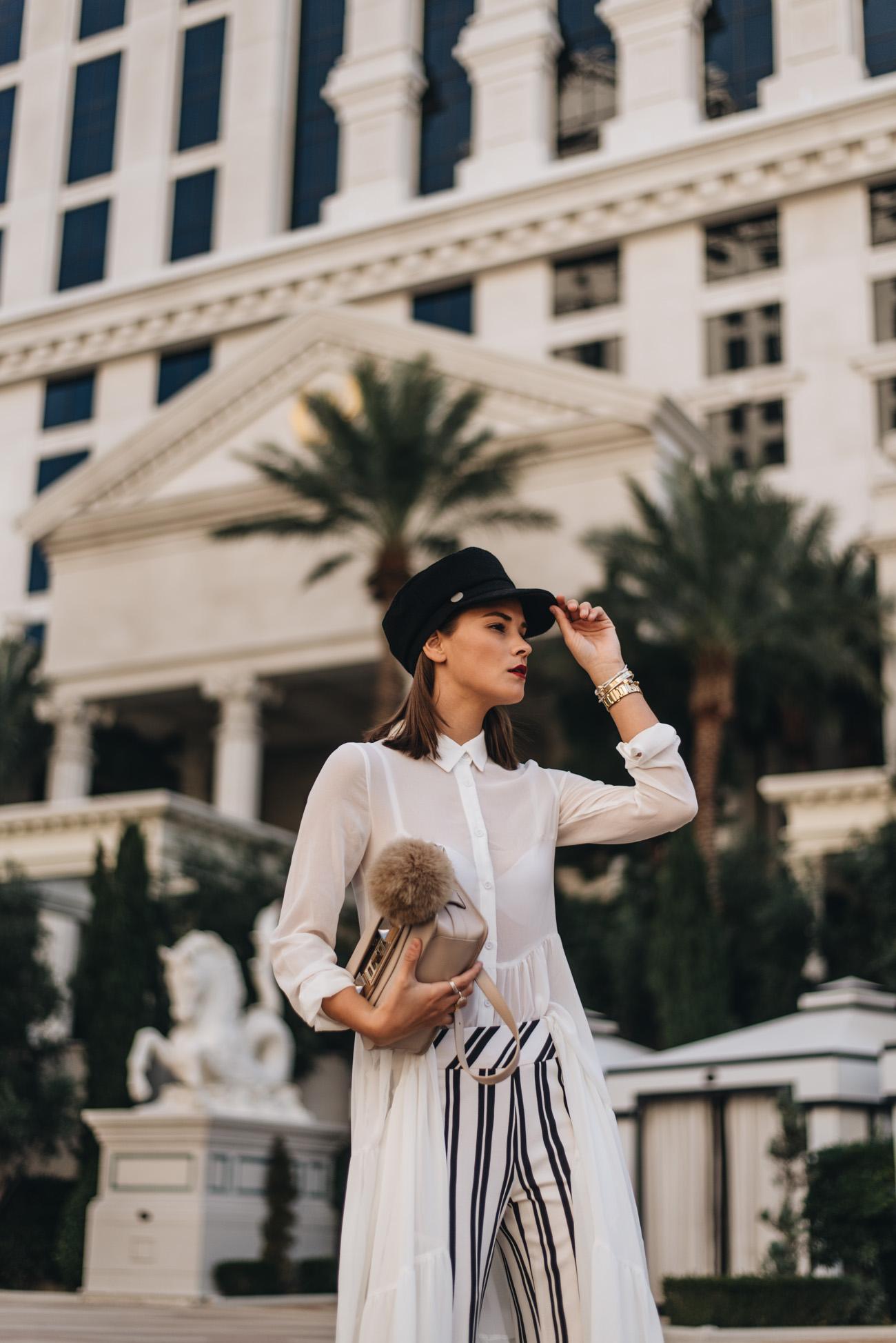 Sommerkleider-mit-hosen-tragen-layering-look-schwarz-weiß-nina-schwichtenberg-fashiioncarpet