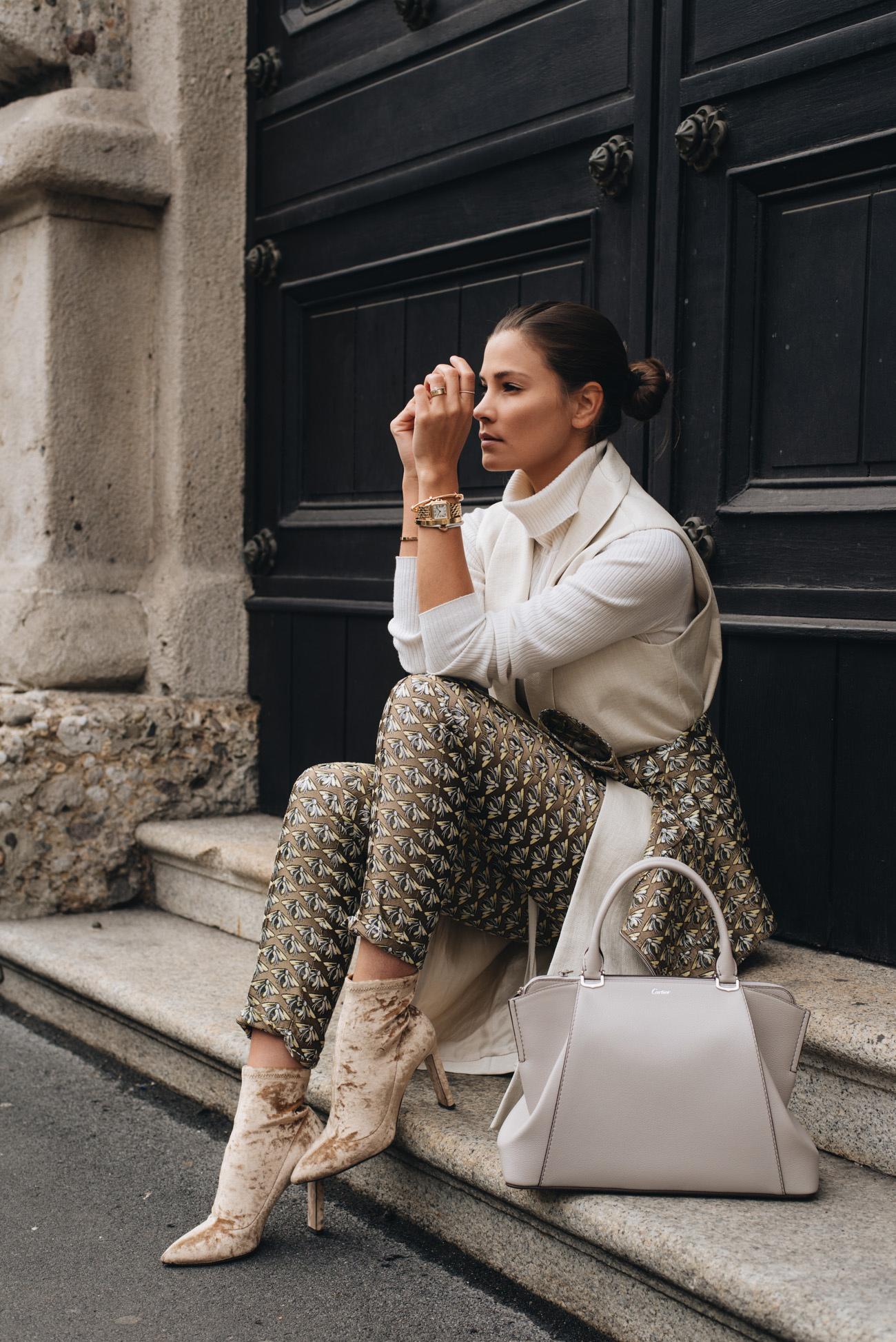 Cartier-Schmuck-Ikonen-Klassiker-Love-Bracelet-SM-Panthere-Uhr-Trinity-Armband-nina-schwichtenberg-fashiioncarpet