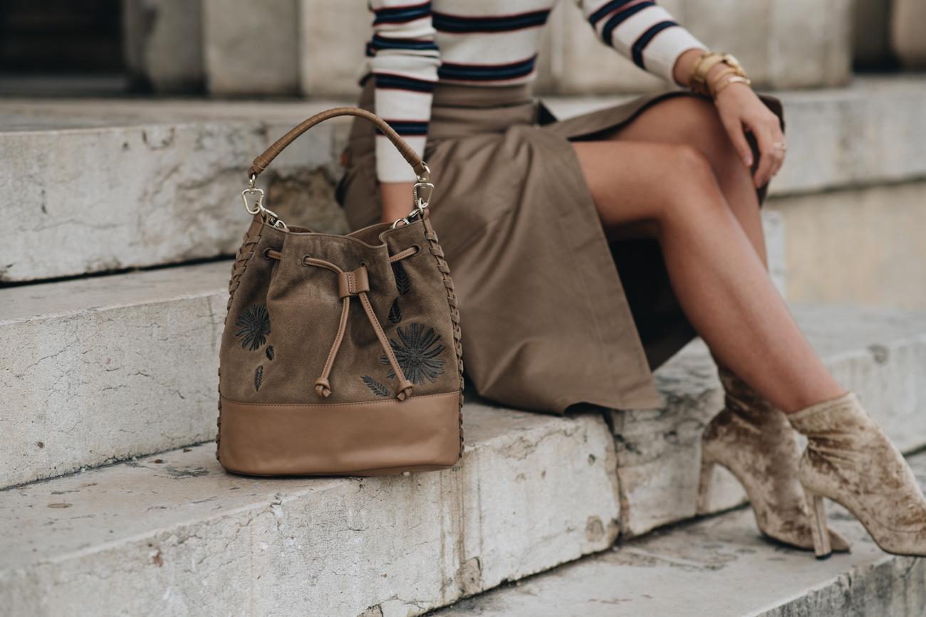 Liebeskind Berlin Fashiioncarpet Blogger Handtasche