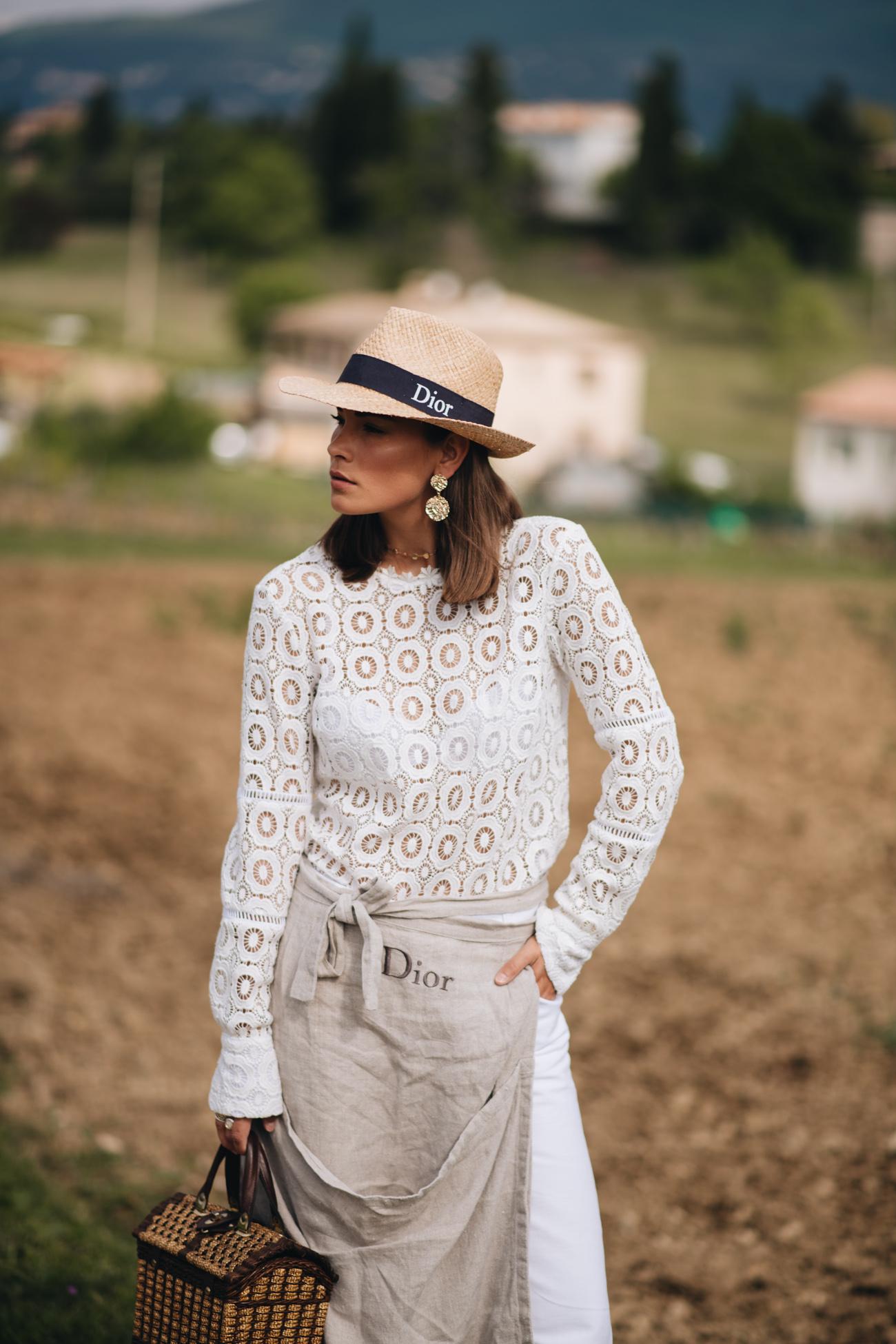 Nina Schwichtenberg von Fashiioncarpet
