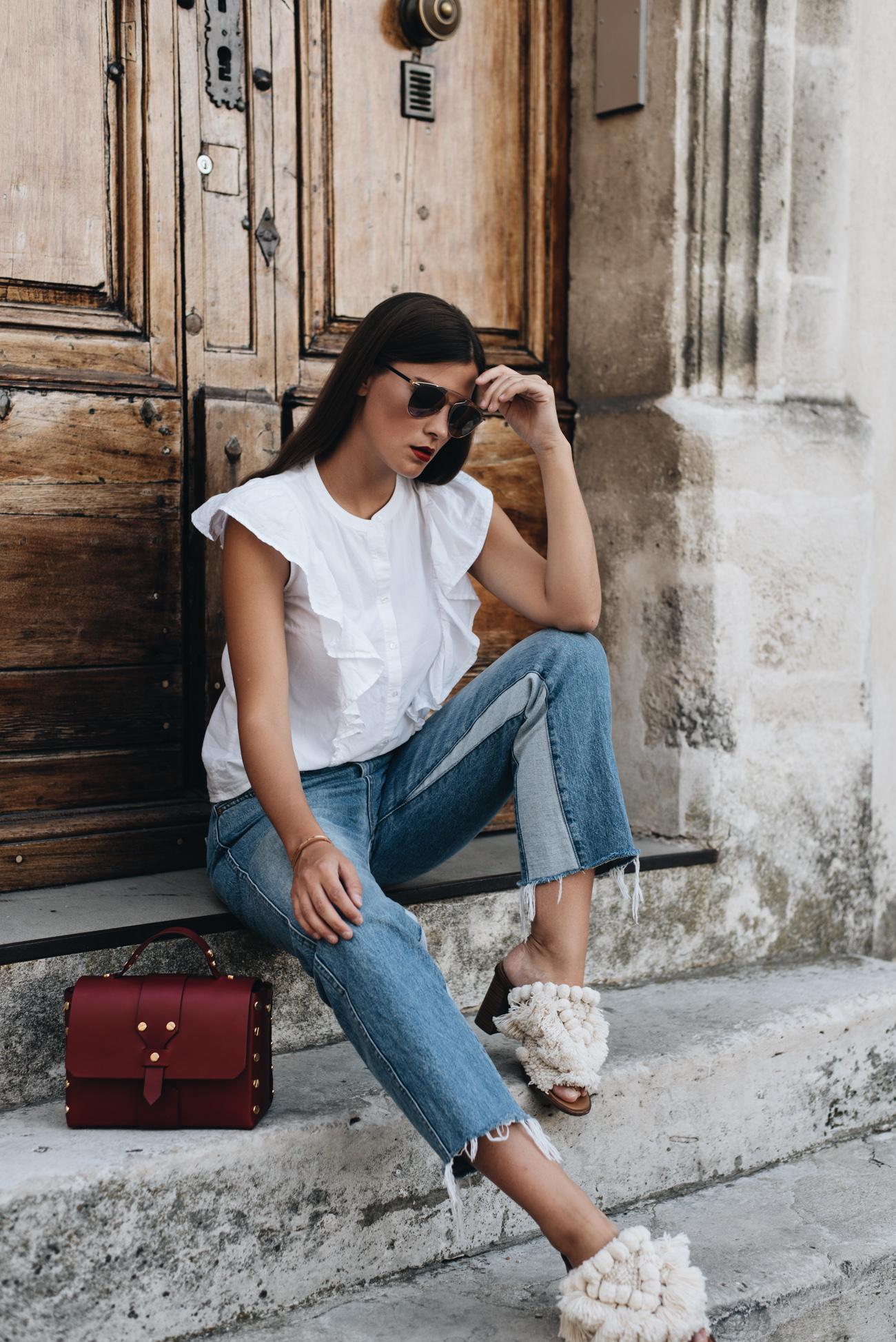 Jeans Hosen Guide