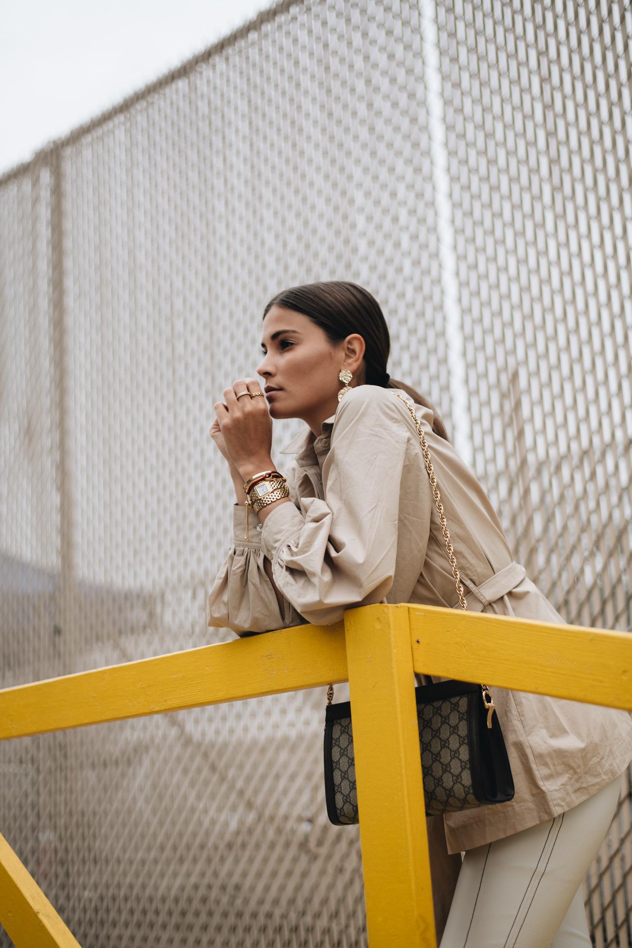 Fashion Bloggerin Nina Schwichtenberg