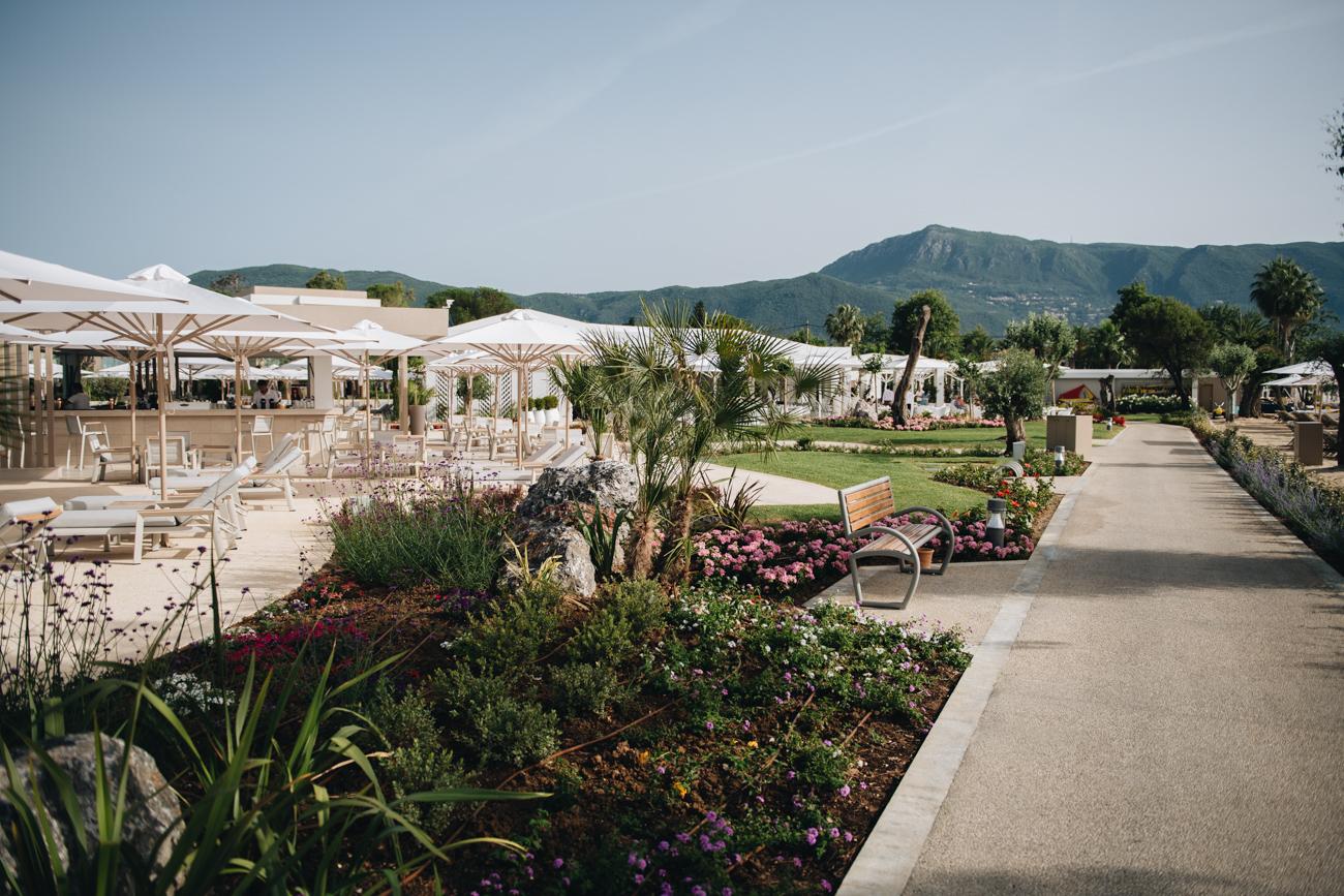 Kos Dassia Hotelerfahrung