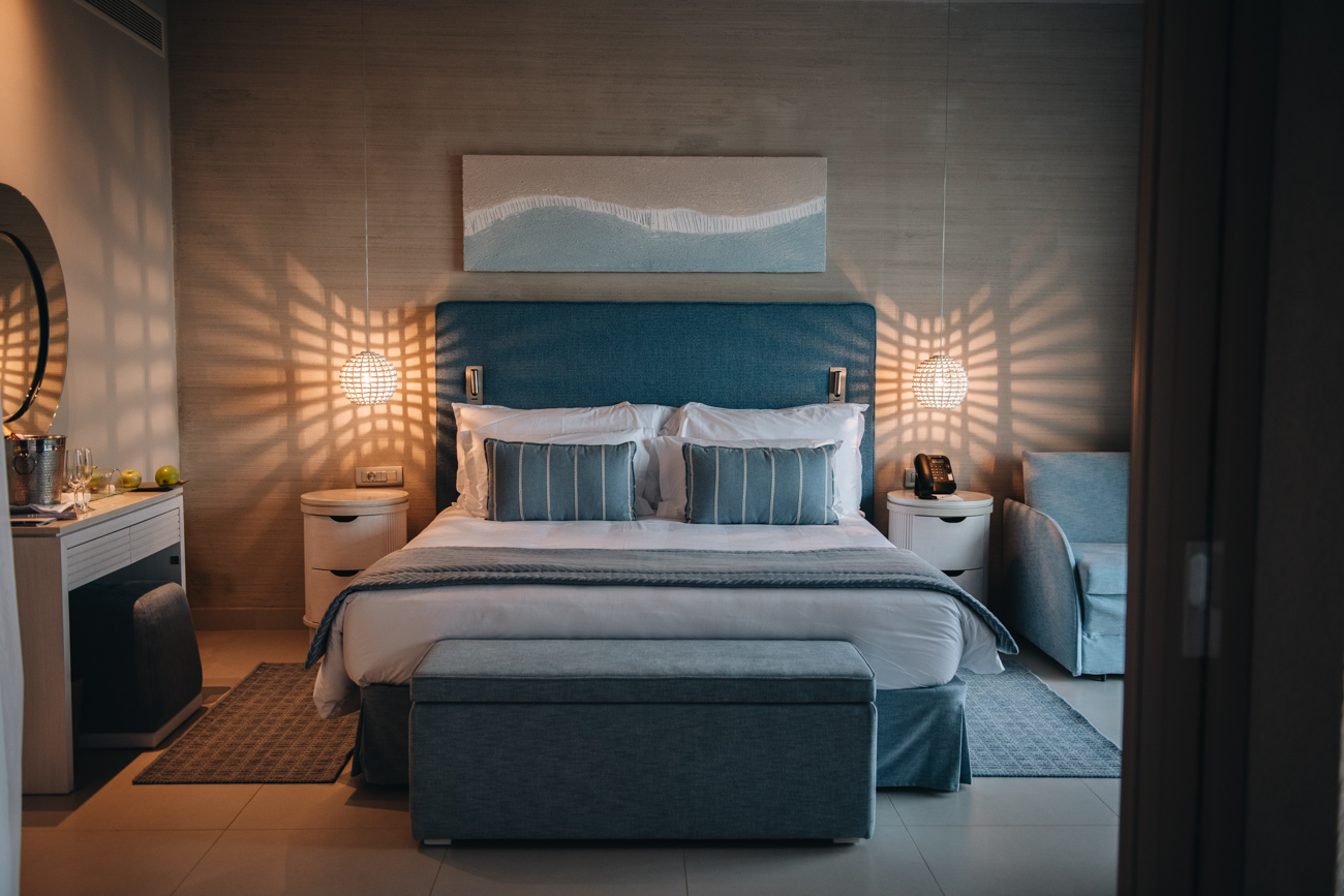 IKos Dassia Hotelerfahrung