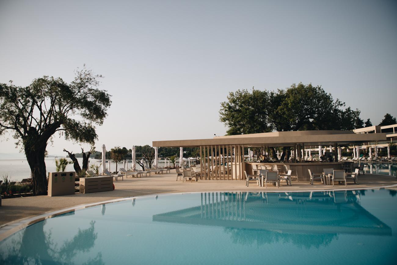 Ikos Dassia Korfu Hotel Bewertung