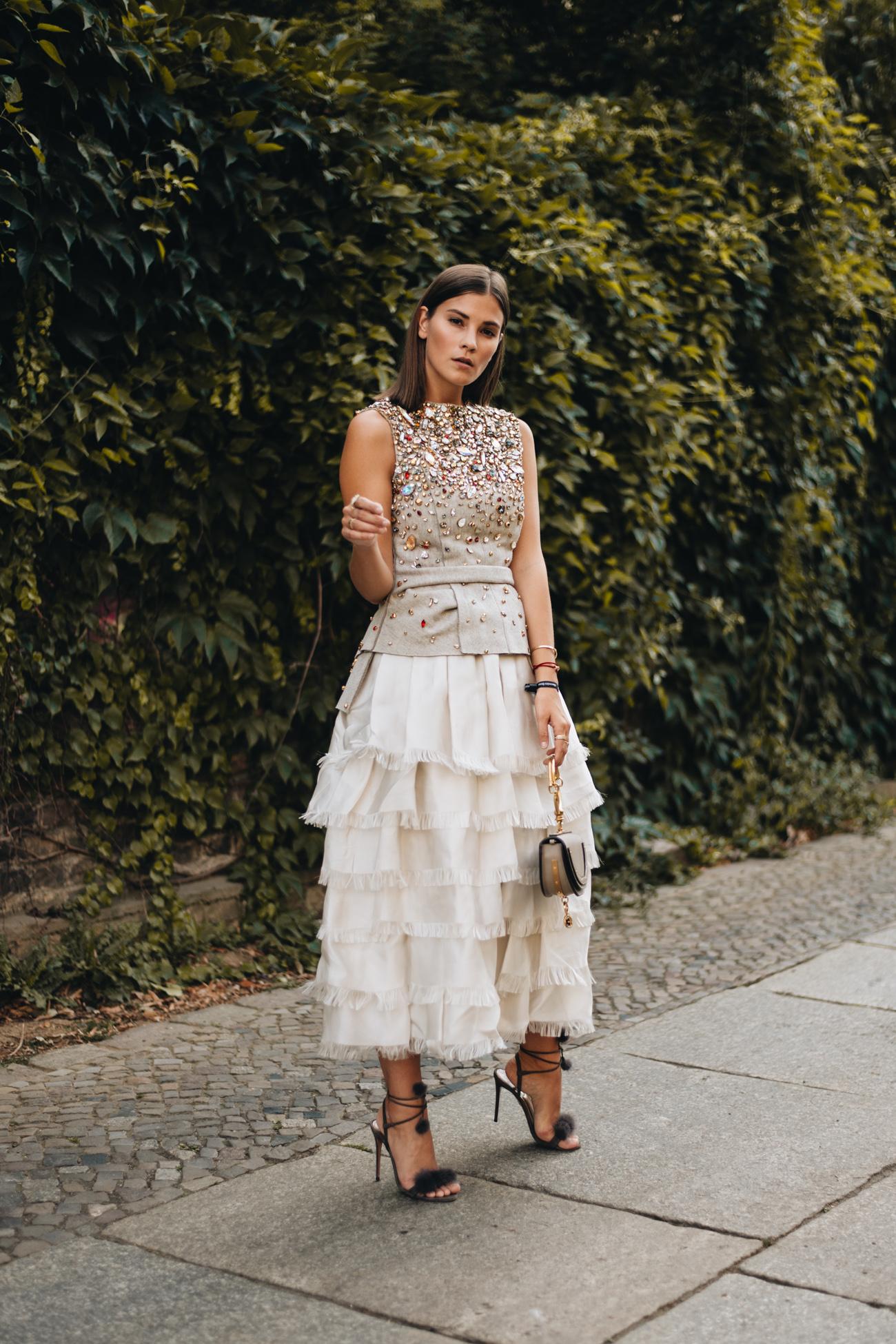 Hochzeitsgast Outfit
