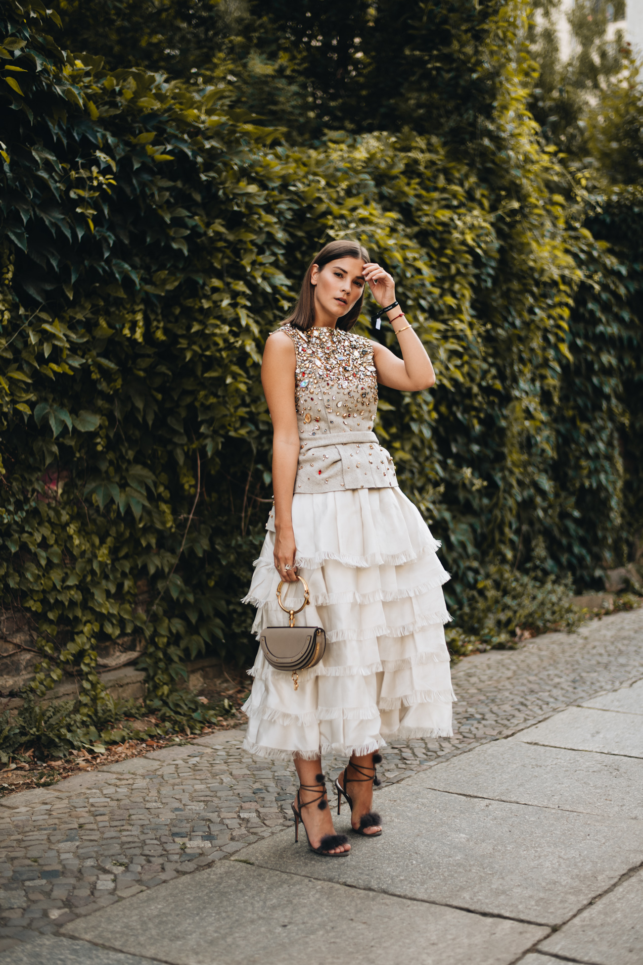 Hochzeitsgast Kleidung
