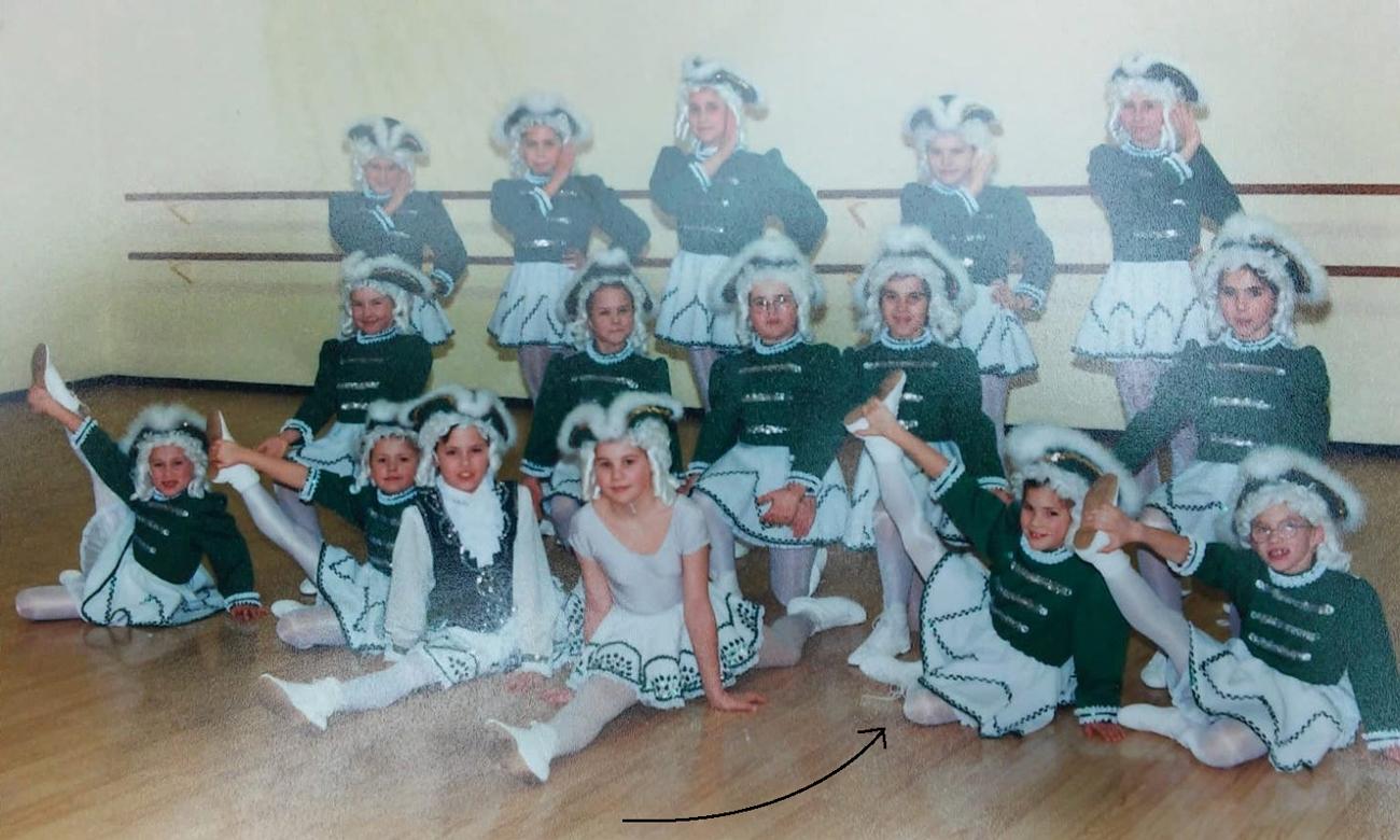 Prinzengarde Kiel Fidelitas 1997