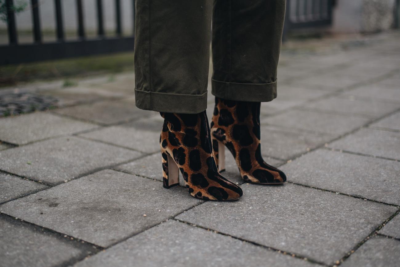 Schuh Trends Herbst Winter 2018/2019