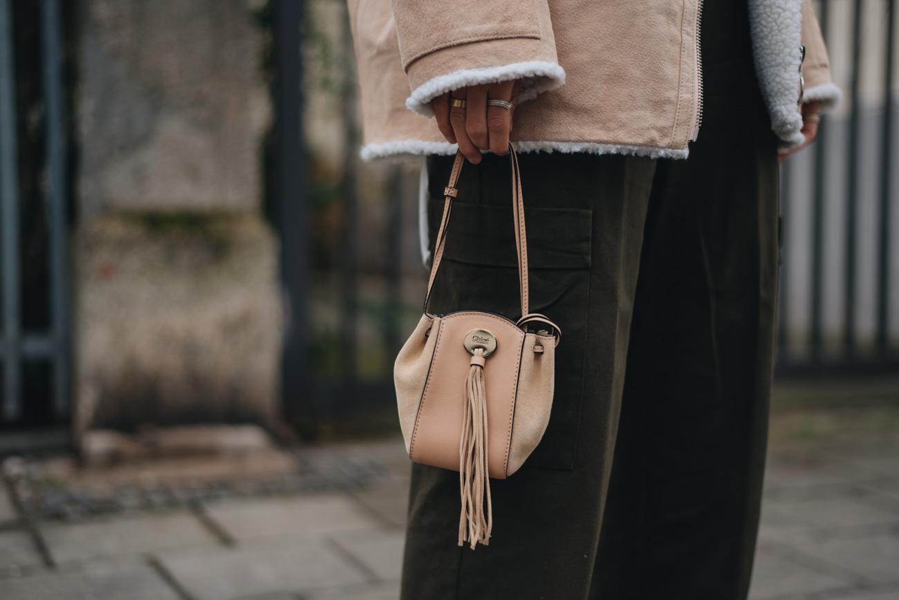 Handtaschen Trends 2018/2019