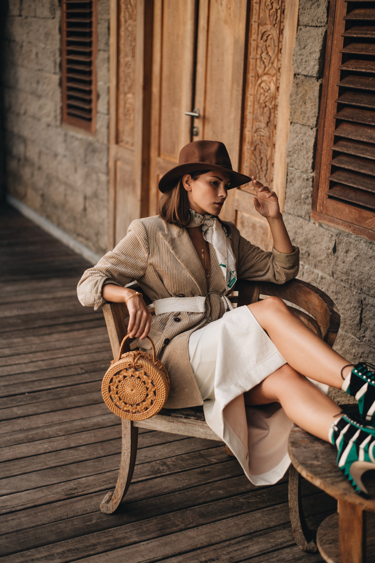 Material Trends Herbst 2018