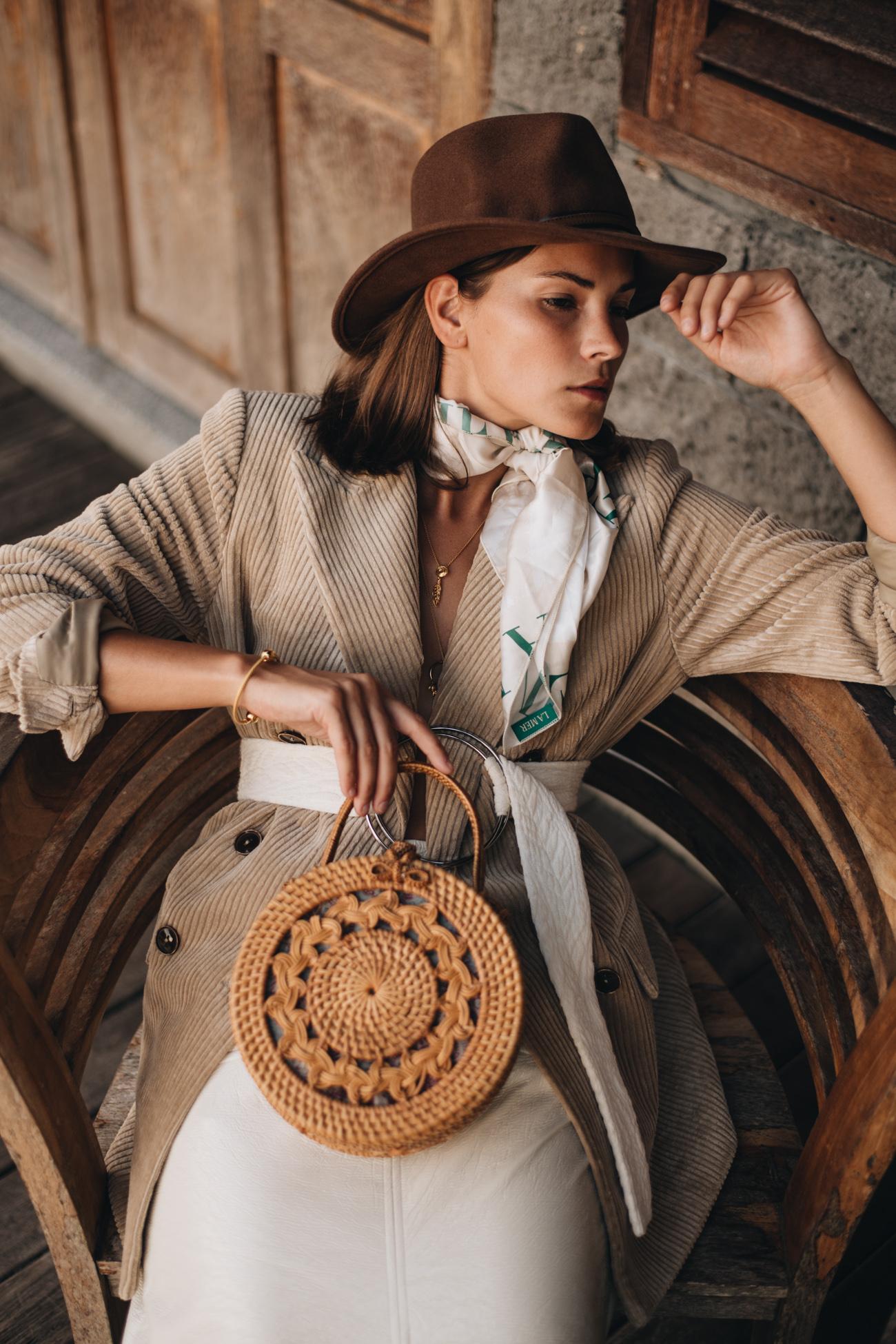 Trend Materialien Herbst 2018