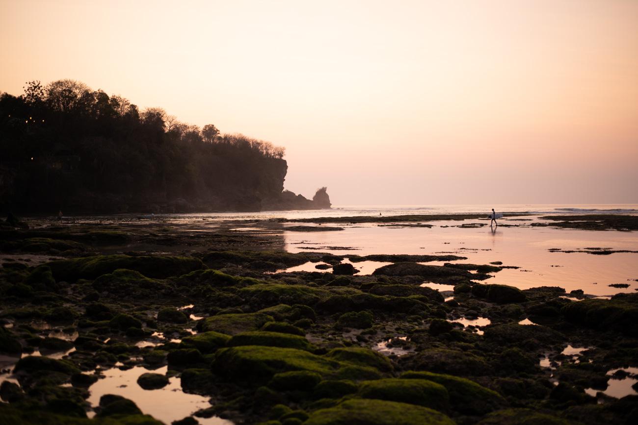 Bali Unterkünfte