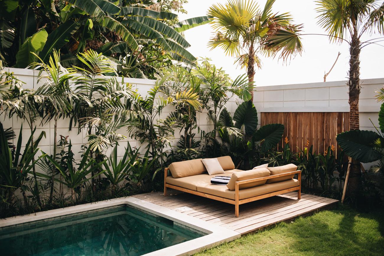 Bali Airbnb Villa Canggu
