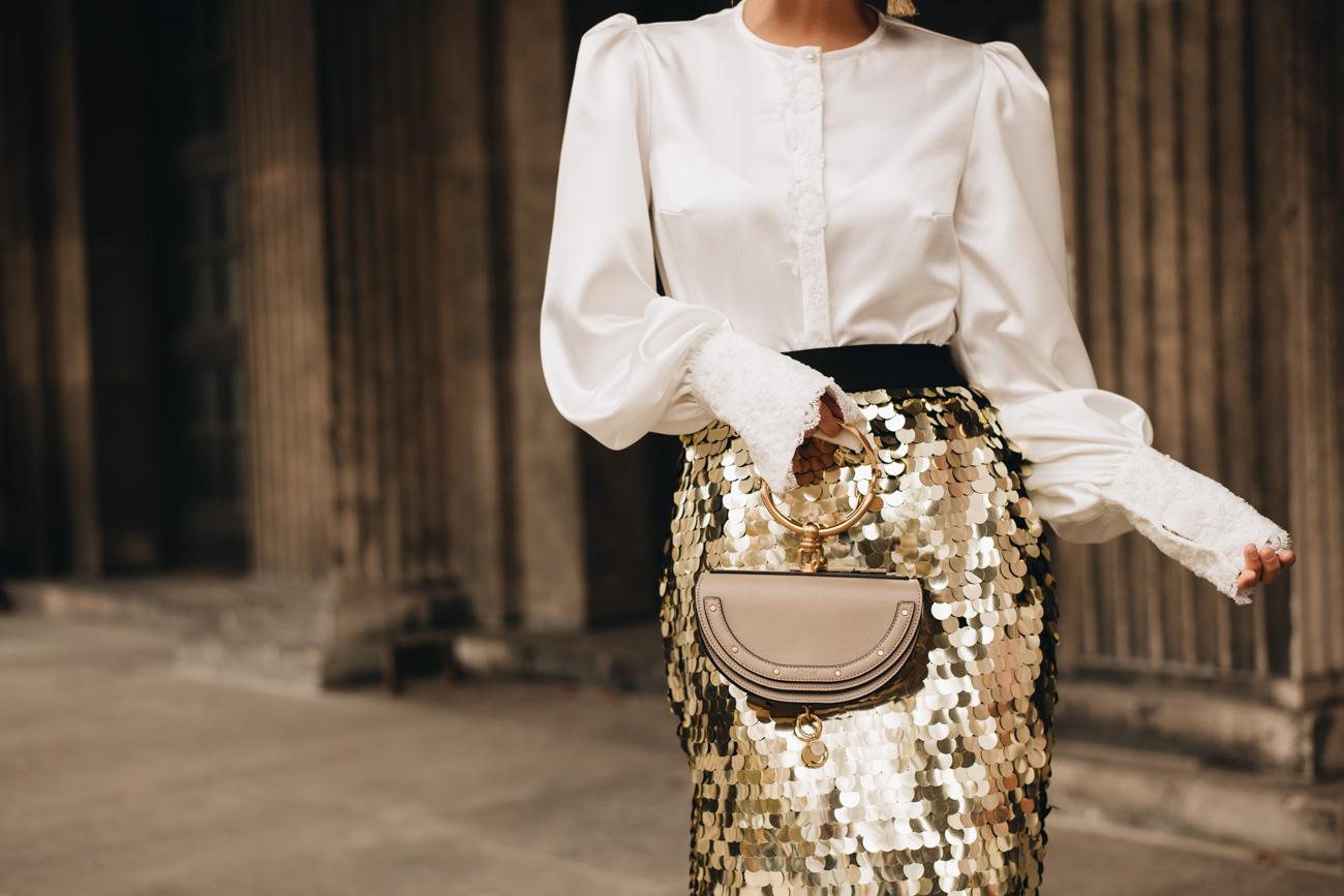 Chloé Nile Handtasche