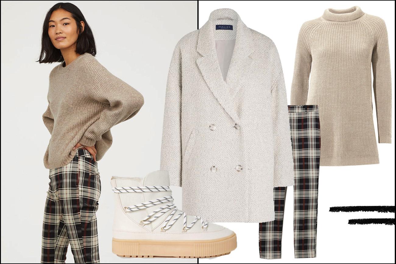 Winter Kleidung günstig kaufen