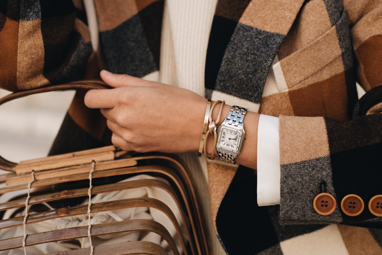 Cartier Klassiker