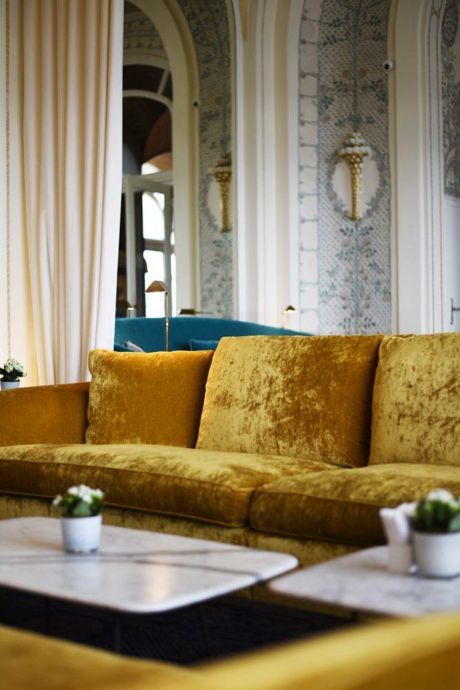 Die Wichtigsten Wohn Und Interior Trendfarben 2019 Fashiioncarpet