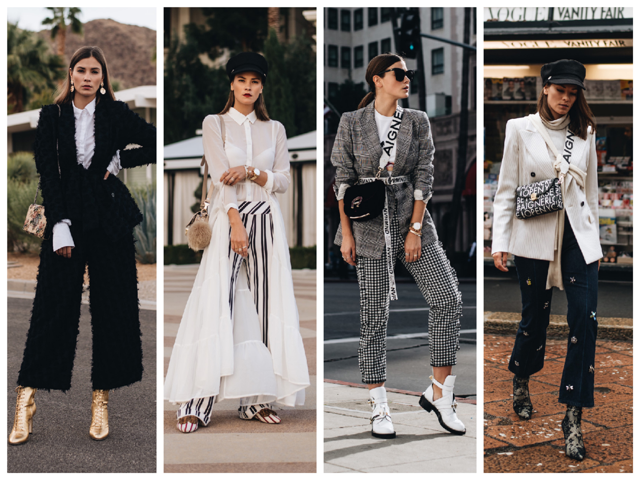 Mein großer Outfit Jahresrückblick 2018 | Fashiioncarpet