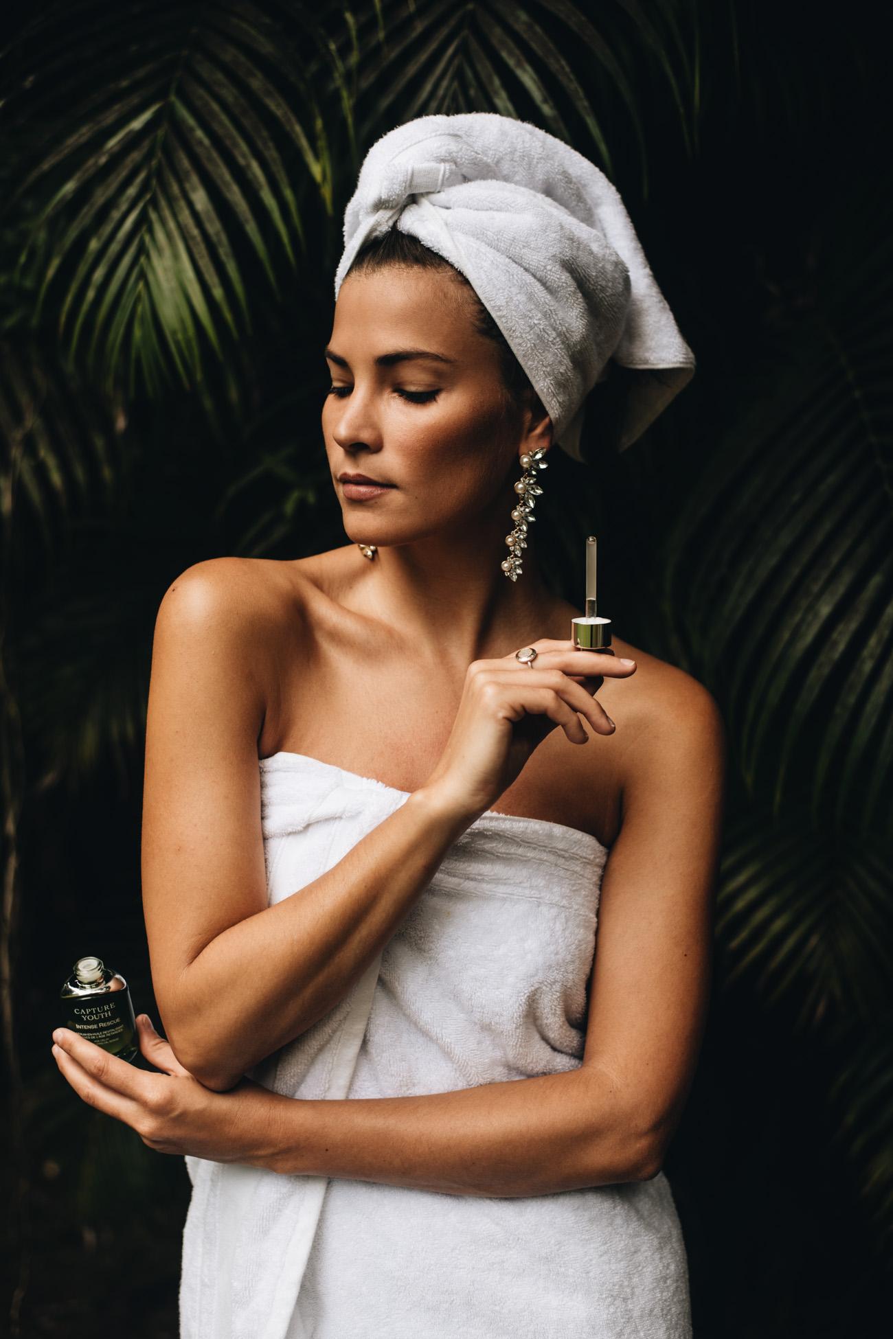 Dior Capture Youth Erfahrung