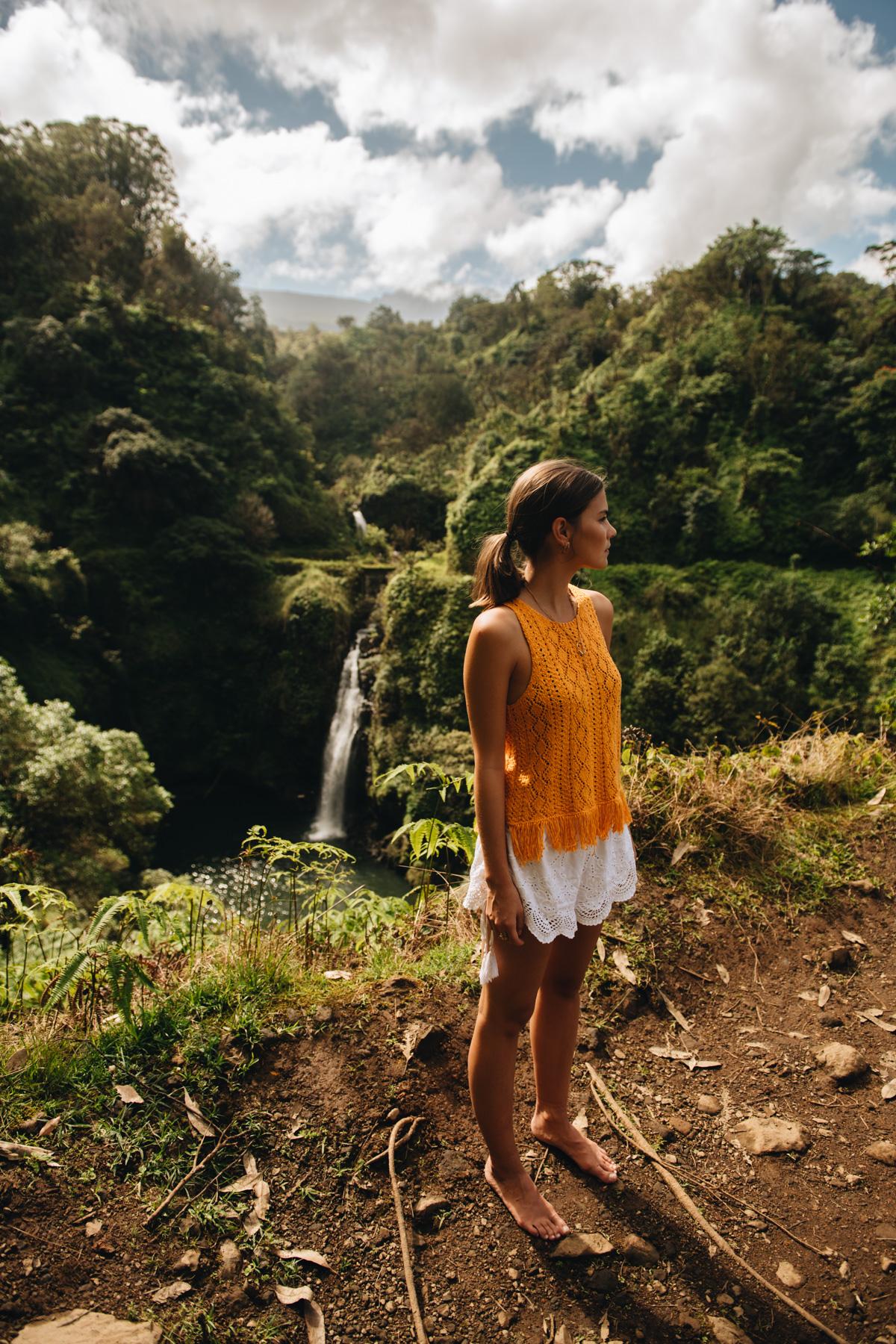 wichtige Reisetipps Hawaii